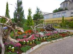 盛岡の森の風ホテル