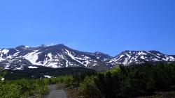北海道の上富良野