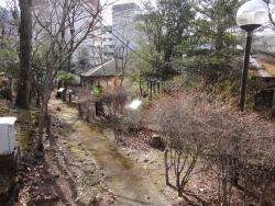 鬼怒川温泉、紅葉御殿のリフォーム