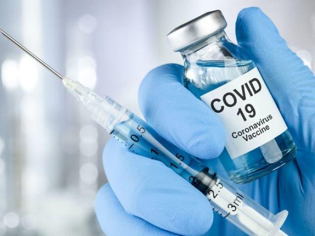 コロナワクチンが始まりました
