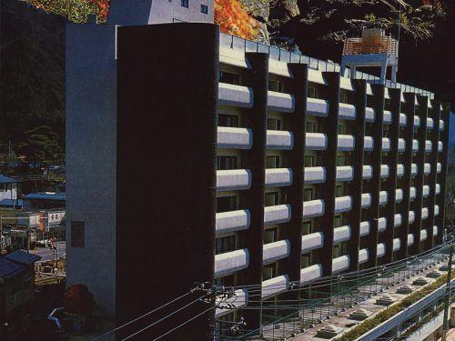 鬼怒川温泉リゾートマンションDsタイプ4階