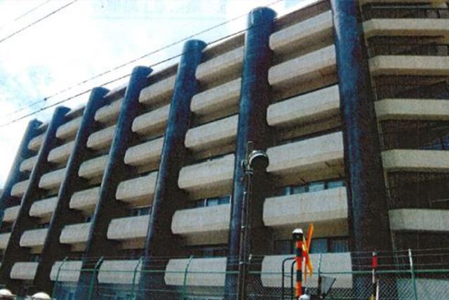 鬼怒川温泉リゾートマンション2DK