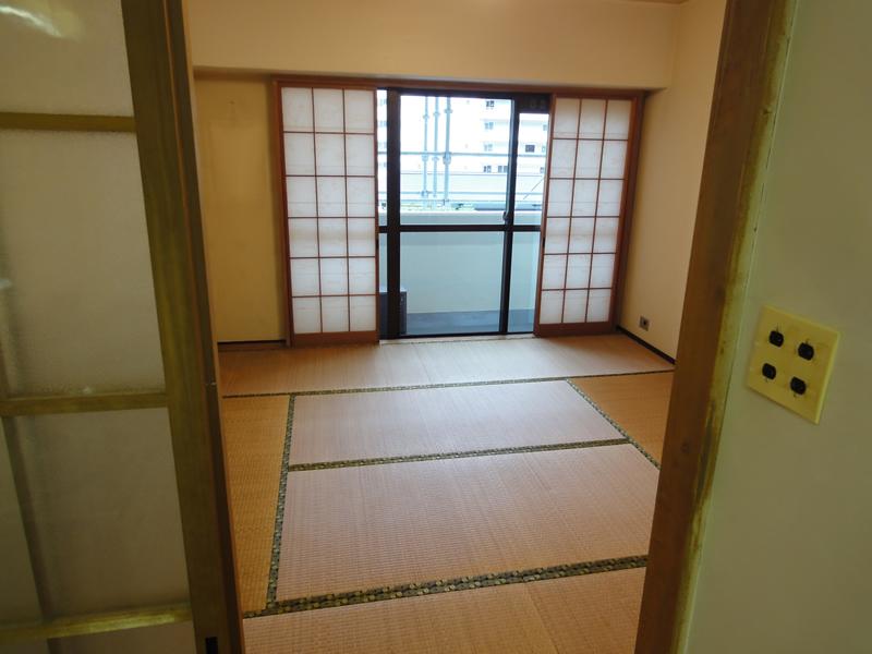 鬼怒川温泉マンション511号